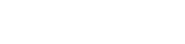 Constructora de negocios logotipo
